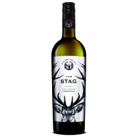 THE STAG VICTORIA CHARDONNAY