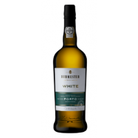 BURMESTER PORT WHITE