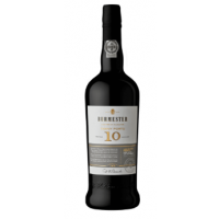 BURMESTER PORT 10 YEARS OLD TAWNY